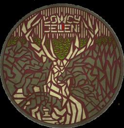 łowcy jeleni